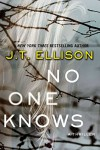 No One Knows - J.T. Ellison