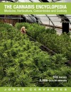 The Cannabis Encyclopedia - Jorge Cervantes