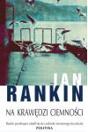 Na krawędzi ciemności - Ian Rankin