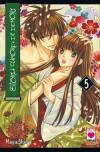 Storia d'amore e di demoni vol. 5 - Mayu Shinjo