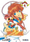 Angelic Layer, Vol. 4 - CLAMP