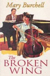 The Broken Wing - Mary Burchell