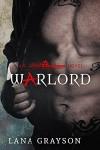 Warlord (Anathema Book 1) - Lana Grayson