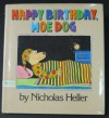 Happy Birthday, Moe Dog - Nicholas Heller