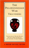 The Peloponnesian War (Norton Critical Editions) by Thucydides (1998-07-17) - Thucydides