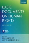 Basic Documents on Human Rights - Ian Brownlie
