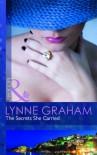 The Secrets She Carried (Mills & Boon Modern) - Lynne Graham