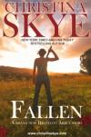 Fallen - Christina Skye