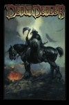 Frank Frazettas Death Dealer Deluxe HC - Joshua Ortega, Jay Fotos, Nat Jones