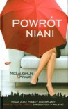 Powrót Niani - Nicola Kraus, Emma McLaughlin