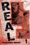 Real, Volume 1 - Takehiko Inoue