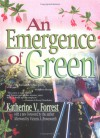 An Emergence of Green - Katherine V. Forrest