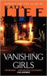 Vanishing Girls - Katia Lief