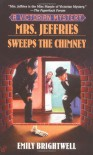 Mrs. Jeffries Sweeps the Chimney - Emily Brightwell