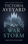 War Storm (Red Queen #4) - Victoria Aveyard