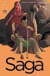 Saga #22 - Brian K. Vaughan, Fiona Staples