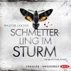 Schmetterling im Sturm - Walter Lucius, Frank Arnold, Der Audio Verlag