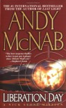Liberation Day: A Nick Stone Mission - Andy McNab