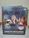 Doctor Who Character Encyclopedia Updated Edition - Victoria Taylor