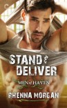 Stand & Deliver - Rhenna Morgan