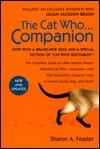 The Cat Who... Companion - Sharon Feaster
