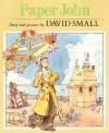 Paper John - David Small