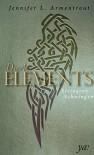 Dark Elements 1 - Steinerne Schwingen - Jennifer L. Armentrout, Ralph Sander