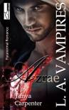 Azrae - L. A. Vampires 2 - Tanya Carpenter