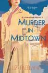 Murder in Midtown - James J. Freeland
