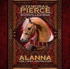 Alanna: The First Adventure - Trini Alvarado, Tamora Pierce