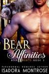 Bear Affinities - Isadora Montrose