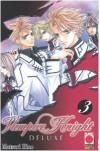 Vampire Knight Deluxe, Vol. 3  - Matsuri Hino, S. Stanzani
