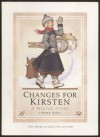 Changes for Kirsten: A Winter Story  - Janet Beeler Shaw