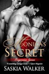 Monica's Secret (Erogenous Zones, #1) - Saskia Walker
