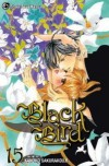 Black Bird, Vol. 15 - Kanoko Sakurakouji