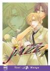 Jazz, Volume 01 - Tamotsu Takamure