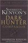 Dark-hunter Companion - Sherrilyn Kenyon