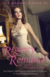 The Mammoth Book of Regency Romance - Trisha Telep