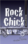 Rock Chick Redemption  - Kristen Ashley, Kelly Brown
