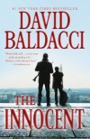 The Innocent: Will Robie Series, Book 1 - Grand Central Publishing