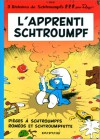 Les Schtroumpfs, tome 7 : L'Apprenti Schtroumpf - Pièges à Schtroumpfs - Roméos et Schtroumpfette (French Edition) - Peyo