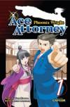 Phoenix Wright: Ace Attorney 1 - Kenji Kuroda