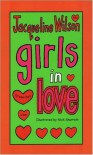 Girls In Love - Jacqueline Wilson