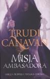 Misja Ambasadora - Trudi Canavan