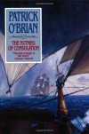 The Nutmeg of Consolation (Aubrey/Maturin Book 14) - Patrick O'Brian