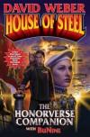 House of Steel: The Honorverse Companion (Honor Harrington) - David Weber