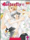 Little Butterfly 1 - Hinako Takanaga