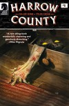 Harrow County #1 - Tyler Crook, Cullen Bunn