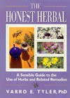 The Honest Herbal - Varro E. Tyler, Virginia Tyler, Stephen Barrett