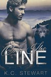 Over the Line (Adirondack Pack Book 0) - K.C. Stewart